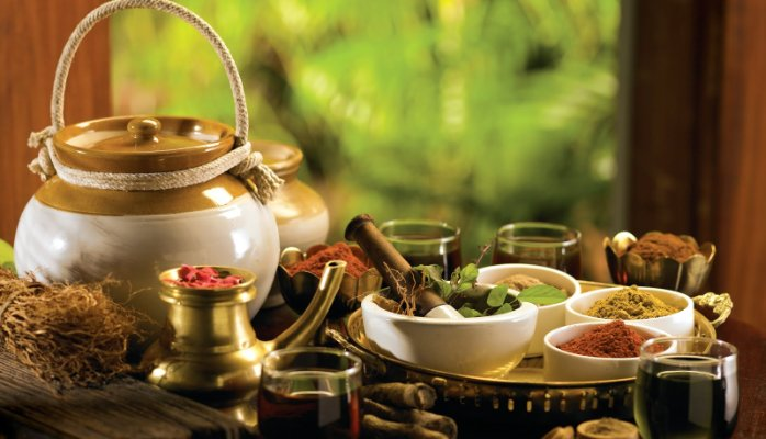 Ayurveda & The Six Tastes