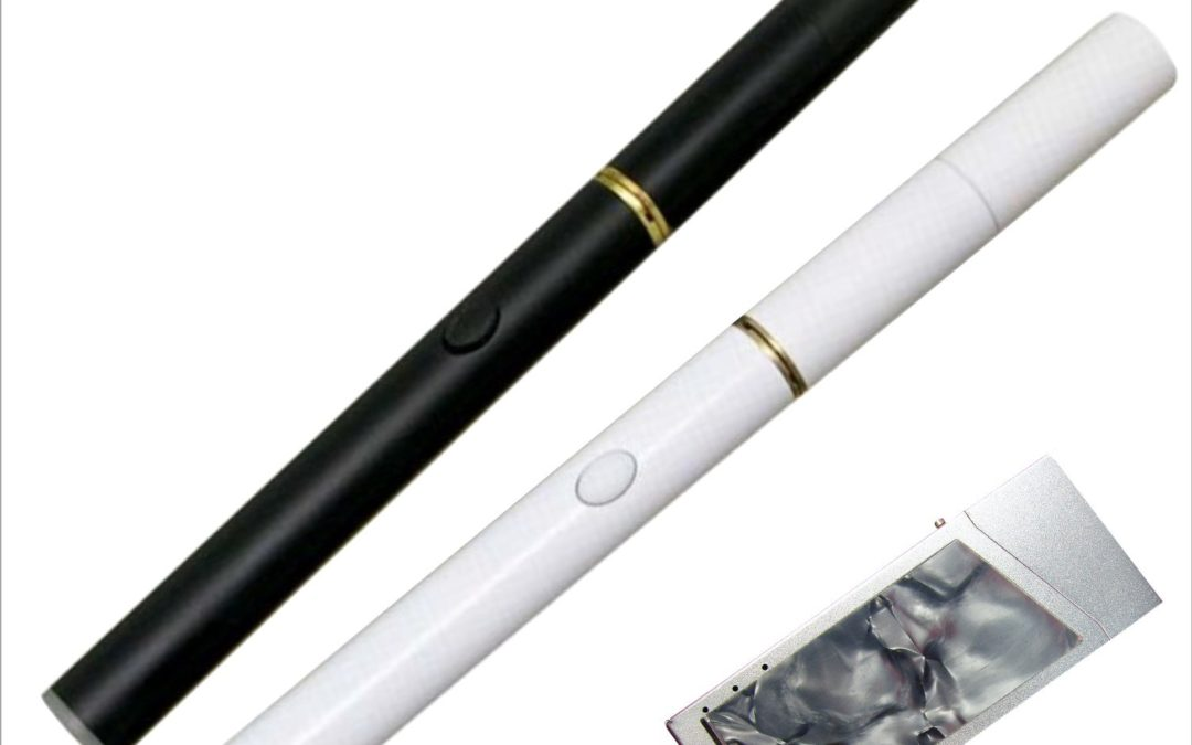 Electronic Cigarettes – Safety Update