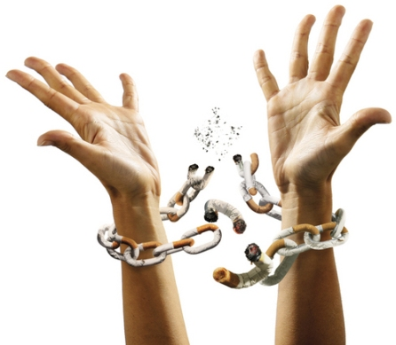 Quitting smoking – Tips from a herbalist