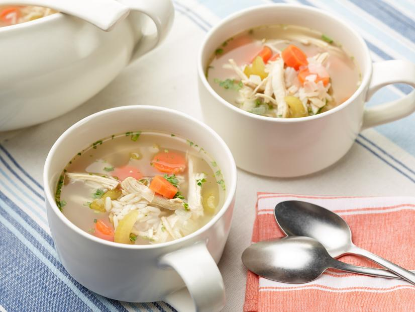Chicken Soup – Medicinal or not?