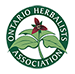 Ontario Herbalist Association Logo